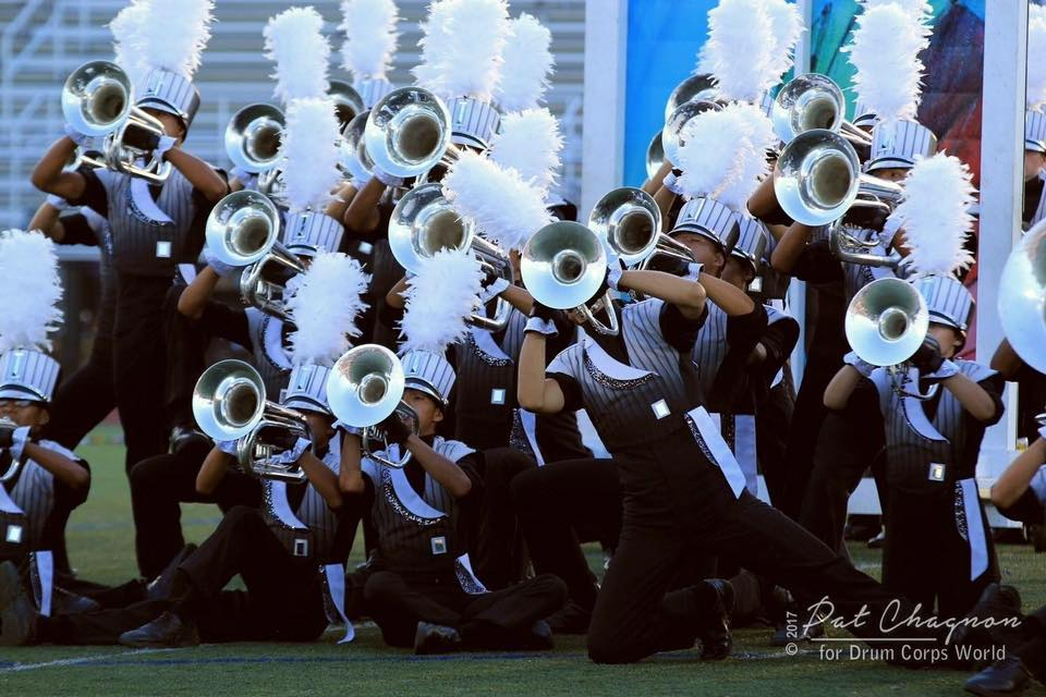 Genesis World Class Drum and Bugle Corps